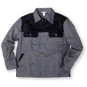 Work waistband jacket